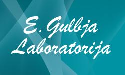E.Gulbja laboratorija